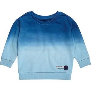 RI sweater blauw