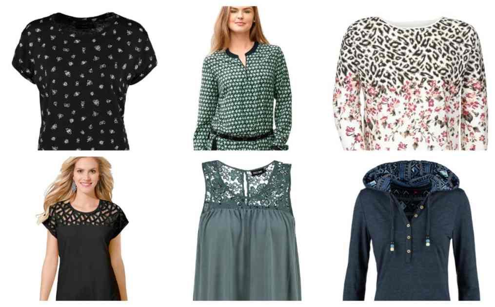 leuke-borstvoedingskleding-shirts-collage