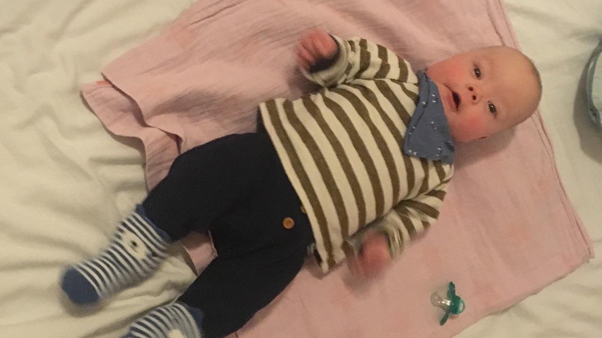 Antonie Wint Alle Onderzoeken Alweer Een Nieuwe Moeder