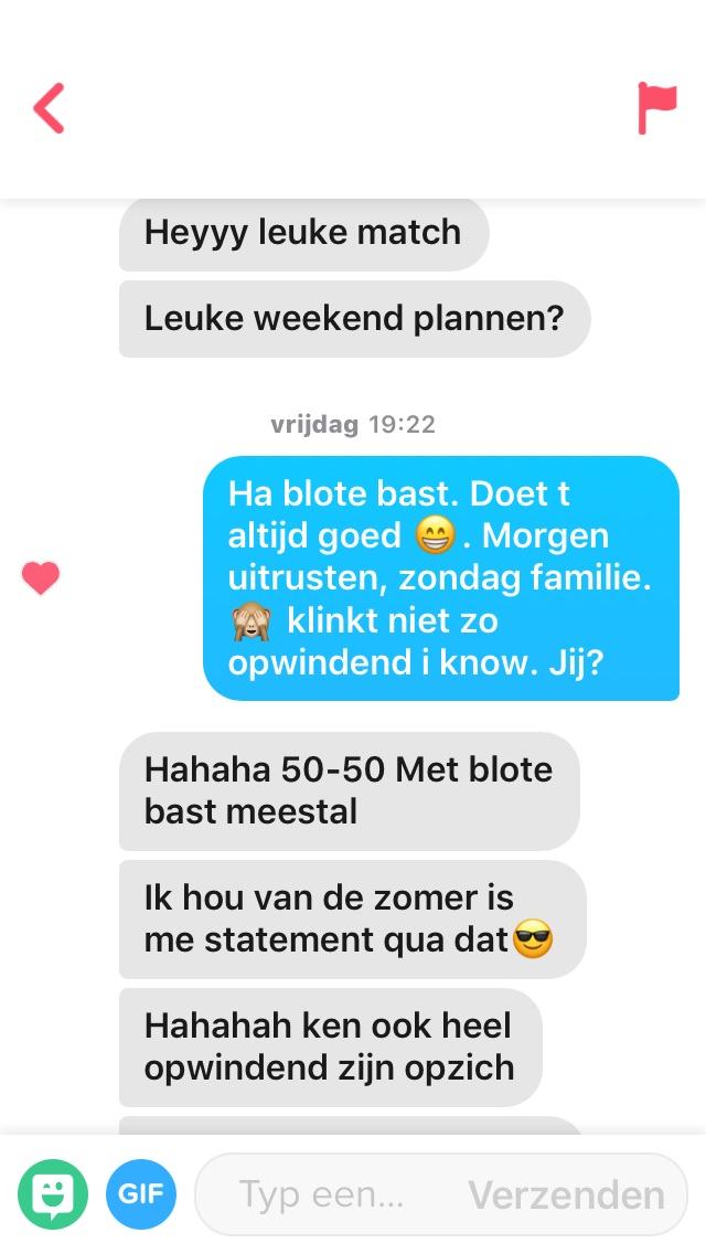 Dating is zo deprimerend
