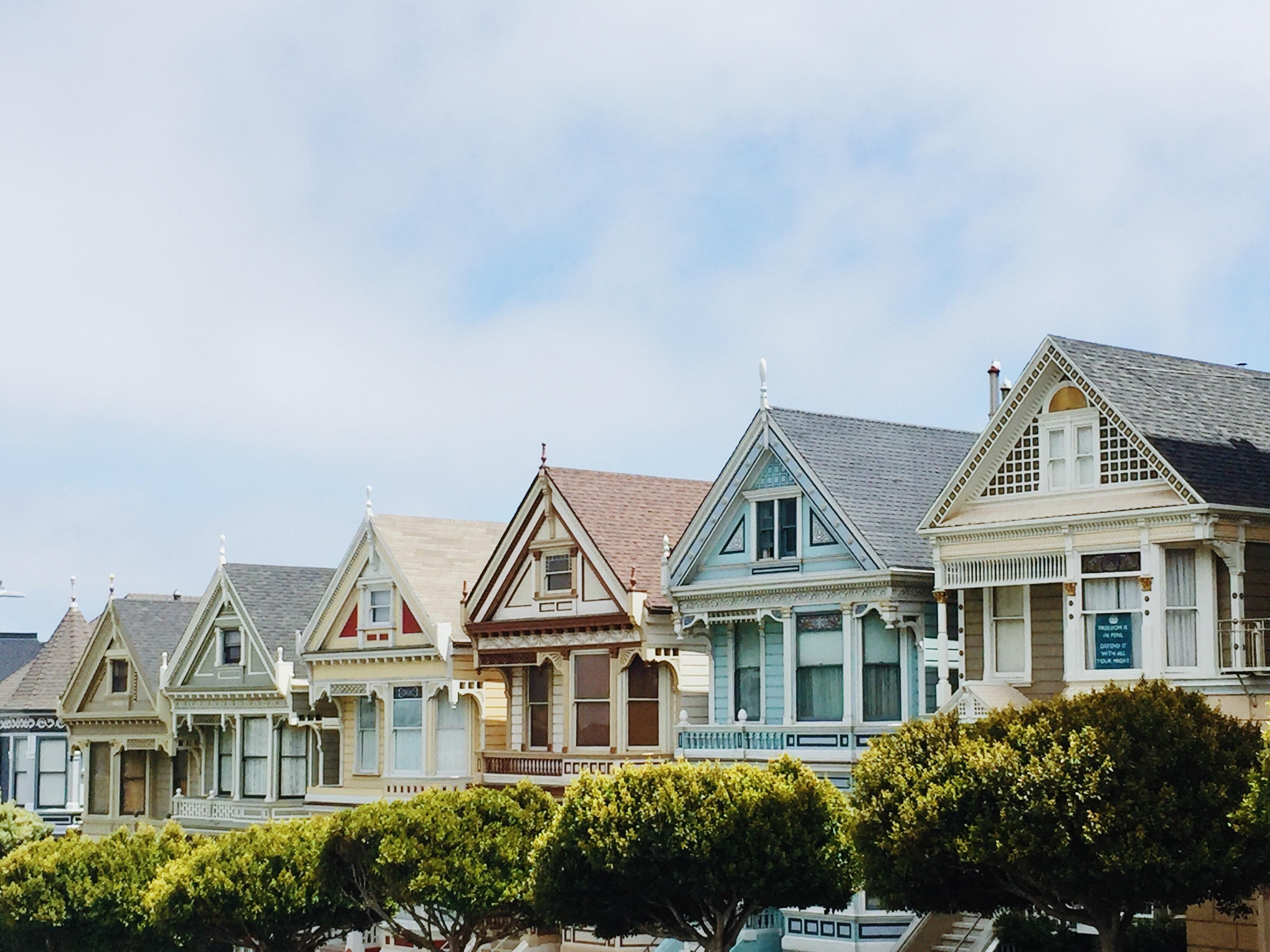 6 viktiga steg inför husköpet