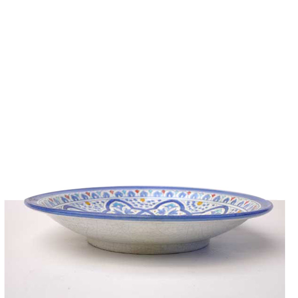 plate andalusia