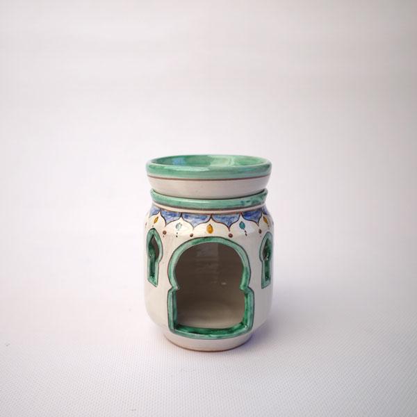 Aromatizador vela y aceite