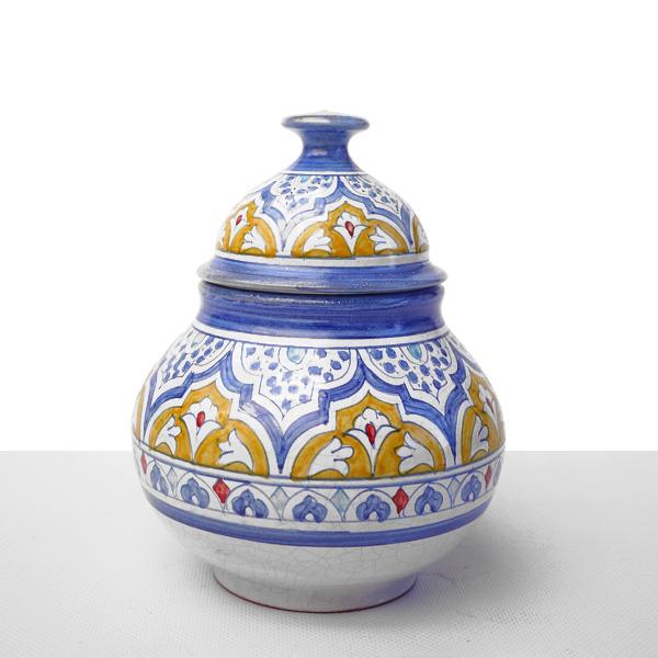 Ceramic Spain Bomboniere