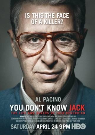 """TV'de yayınlanması için çekilen filmler genellikle kaliteli olmaz, ama """"genellikle"""". İşte bu film, """"TV için çekilen filmler hiçbir zaman kaliteli olmaz"""" demememizin sebeplerinden birisi. Karışık mı oldu? Neyse, çok durmayın üstünde. Film, 90'lı yıllarda ölümcül derecede hasta olan kişilere intihar etmeleri (ötenazi) için yardımcı olan Dr. Jack Kevorkian'ı ve bu uğurda verdiği hukuk mücadelesini anlatıyor. Filmde tabii ki sağlam bir ölüm, yaşam ve Tanrı sorgulaması da var. Al Pacino'nun oynaması ise filmin en güzel yanı belki de."""