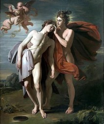 Apollon Truva halkının yanında yer alan bir tanrıdır.