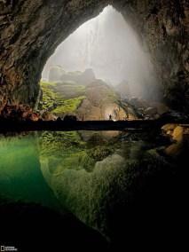Son Doong Mağarası, Vietnam