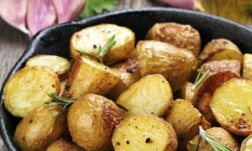 21 Cool things about potatoes roasted potatoes