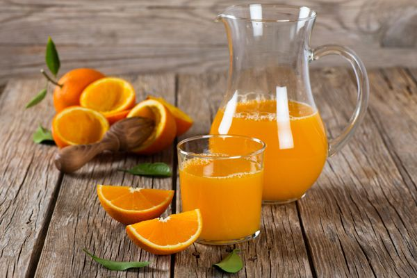 Is juice actually healthy for you or is juicing making you gain weight?