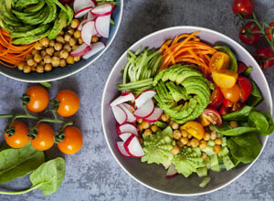 5 Best Diet Plans for Vegans | Lose Weight with Frugaa