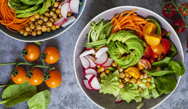 5 Best Diet Plans for Vegans   Lose Weight with Frugaa