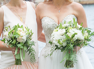 9 Small Details Not to Forget On Your Wedding Day