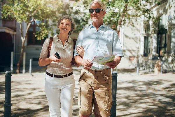 4 Simple Ways to Help Your Parents Adjust to Retirement