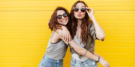 Do people think of you as a good friend? Check this list to find out