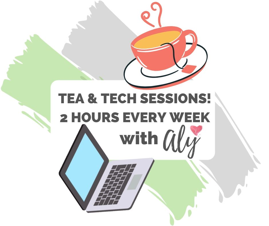 Tea and Tech Sessions Annecy Haute Savoie