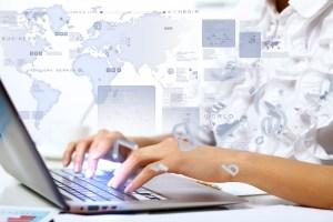 creating content website social media video