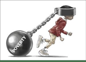 breakthrough poverty mindset