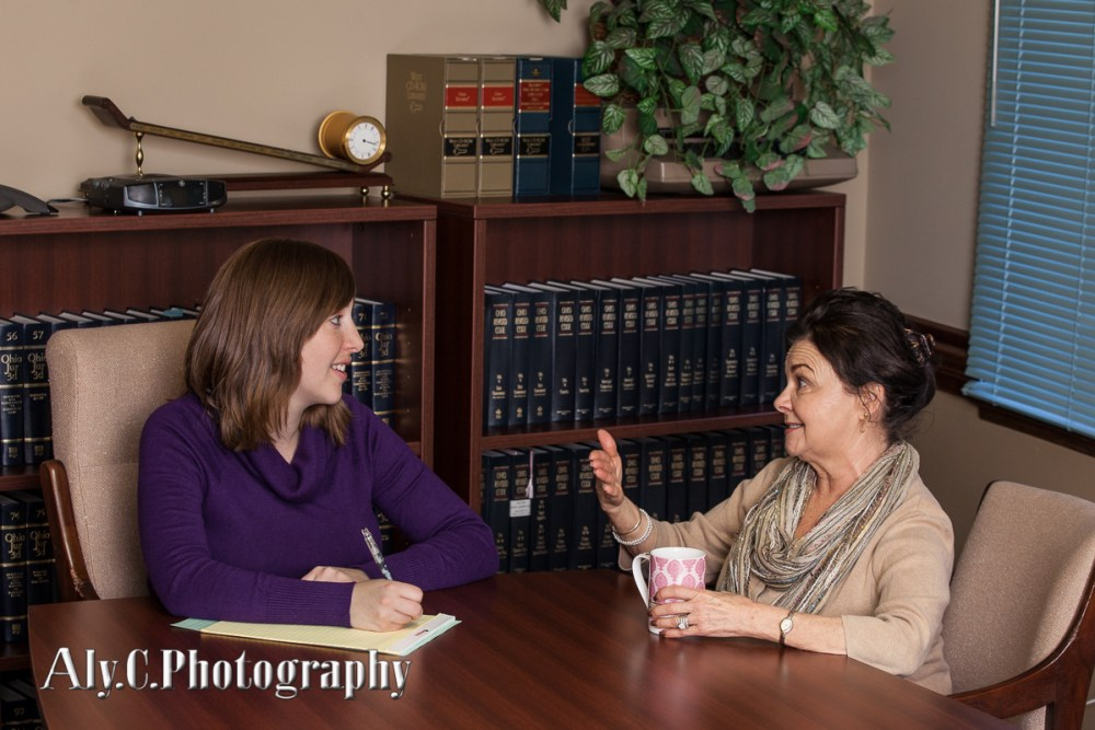 professional portraits law office