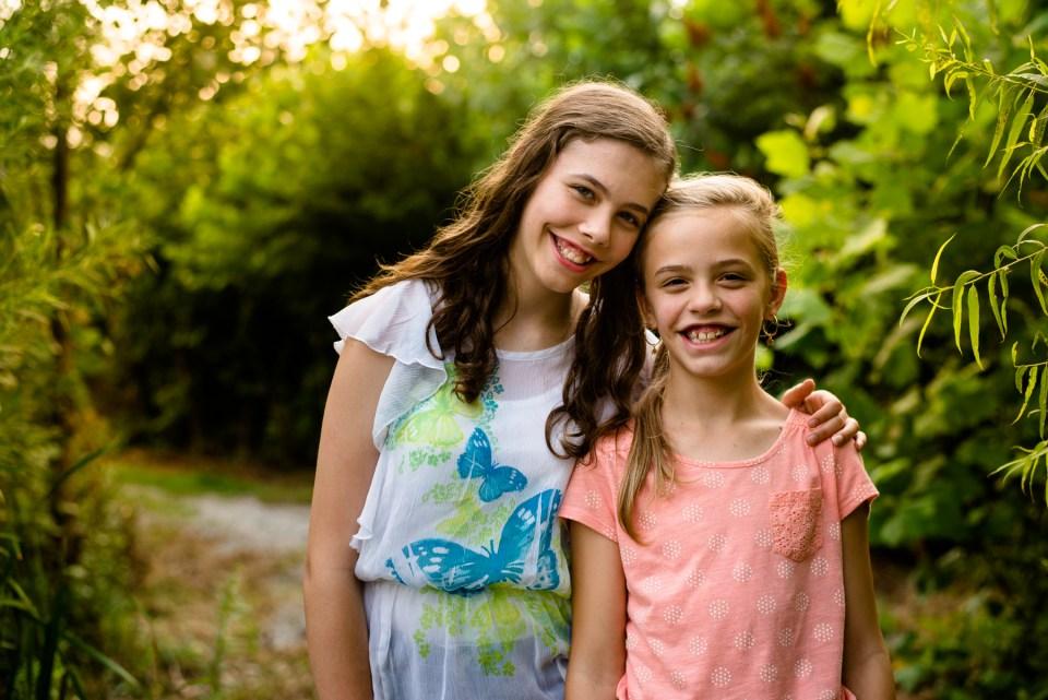 Indiana/Kentucky Family Photographer