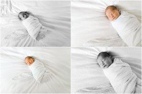 Kentuckiana Newborn Lifestyle Photographer