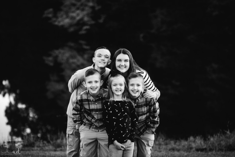 Louisville KY Family Photographer