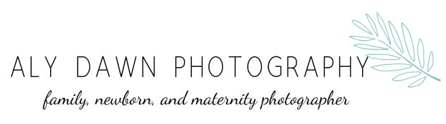 Louisville KY Newborn, Family, and Maternity Photographer
