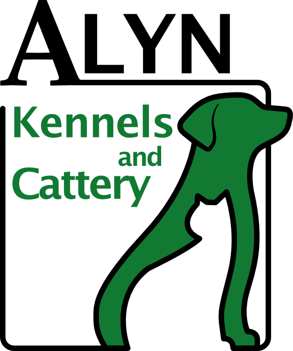 Alyn Kennels Logo