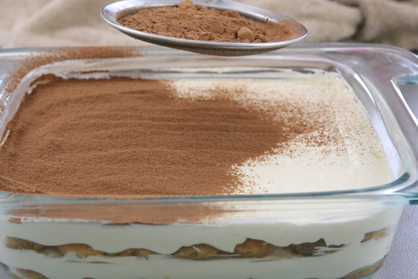 Best Tiramisu Recipe Step 8
