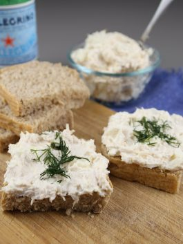 canned chicken spread , cream cheese, canned chicken breast, spread, homemade bread