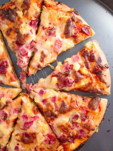 Hawaiian-pizza-pizza-dough-recipe-