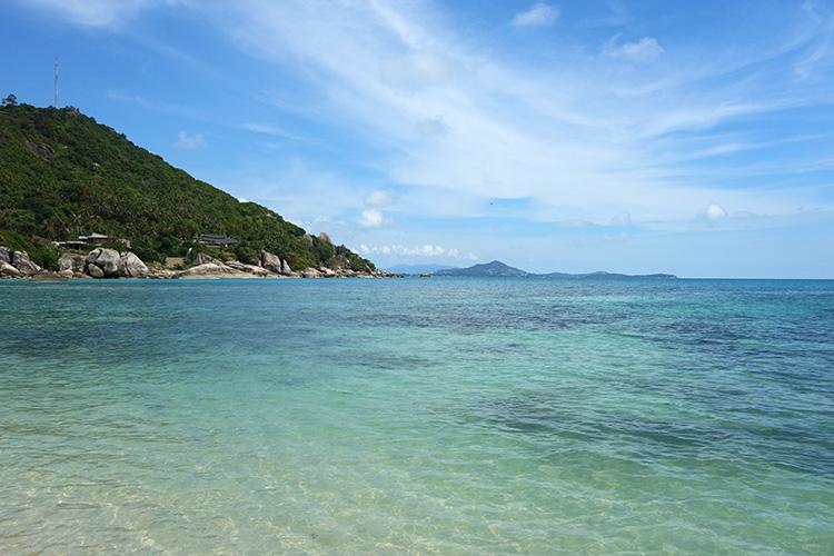 Crystal Bay Koh Samui