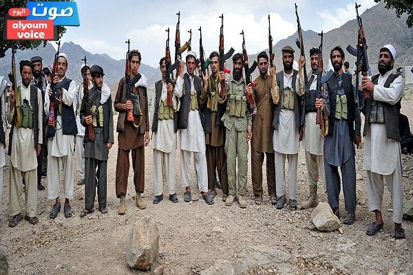 طالبان والحكومة الأفغانية تتفقان على القواعد الإجرائية لمفاوضات السلام