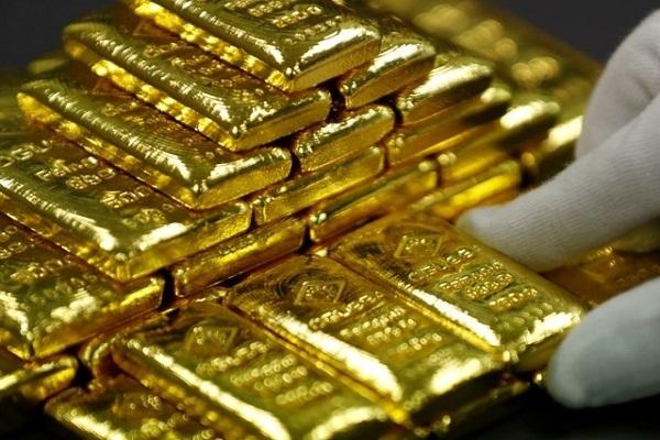عيار 21 من الذهب يسجل 790 جنيها فى التعاملات الصباحية