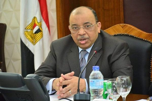 شعراوي : الدولة ستواجه بكل حسم وحزم أي بناء مخالف أو عشوائي