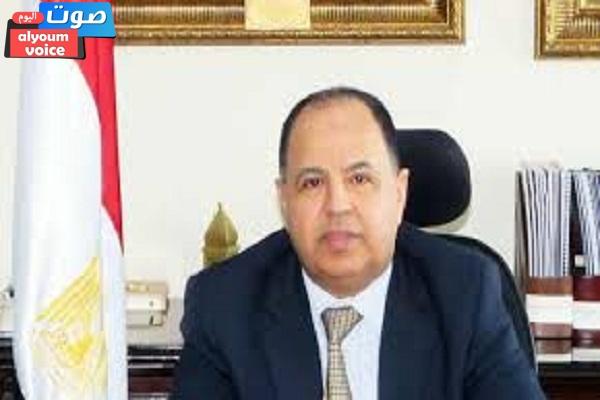 وزير المالية: حرصنا على التطبيق التدريجي لمشروع الفاتورة الإلكترونية
