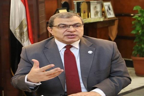 القوي العاملة : تسوية مستحقات مدرس مصري متوفى بالرياض ونقل جثمانه