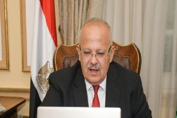 رئيس جامعة القاهرة يبحث آفاق التعاون الأكاديمي مع جامعات بيلاروسيا