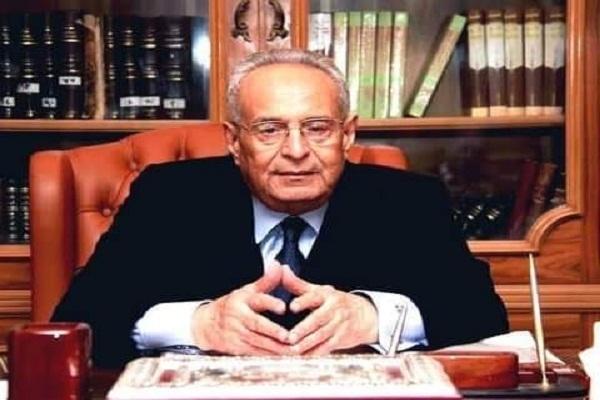 السفير الصينى بالقاهرة يهنئ رئيس الوفد على توليه منصب وكيل أول مجلس الشيوخ