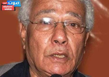 وزيرة الثقافة تنعي الكاتب والقاص الكبير سعيد الكفراوي