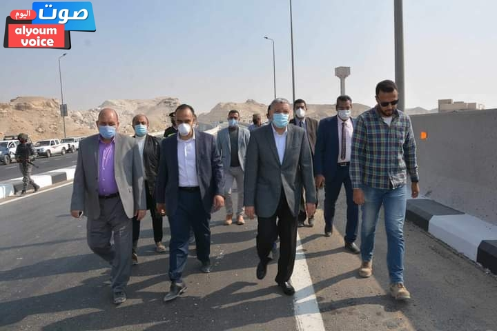 تنفيذ 740 مشروعاً بإجمالي تكلفة 6.3 مليار جنيه بقطاع الطرق والنقل بمحافظة المنيا
