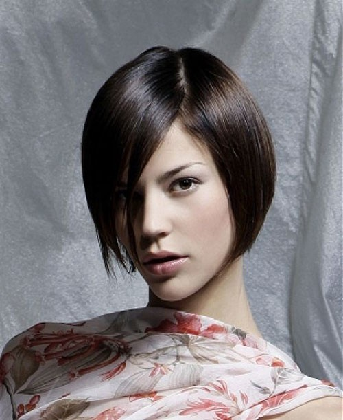 Short-haircuts-straight-hair Haircuts for Short Straight Hair