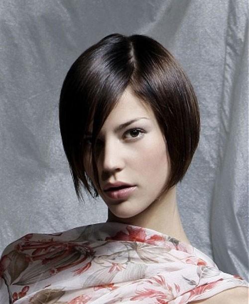 Short-haircuts-straight-hair Haircuts for Short Straight Hair