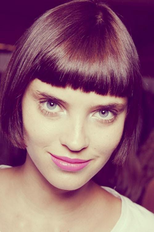 Short-straight-hair-cuts Haircuts for Short Straight Hair