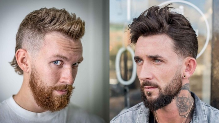 Mens-Hairstyles-2020 Mens Hair Trends – Mens Hairstyles 2020