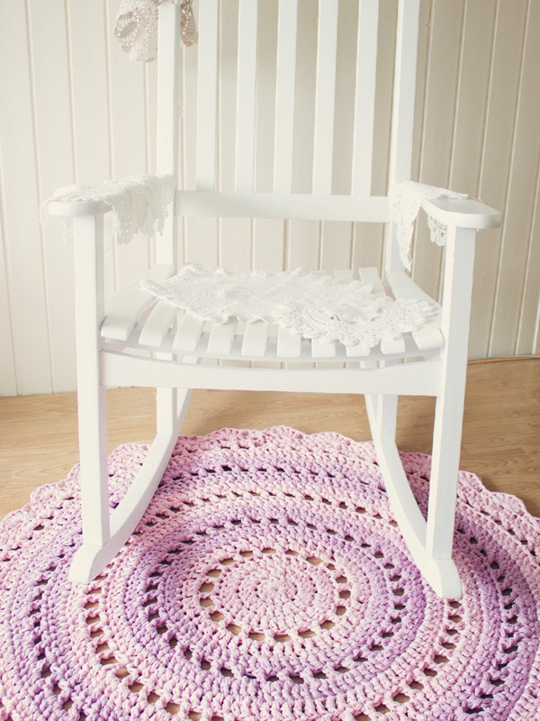 crochet-rug_ms_finished_3 Crochet a Gorgeous Mandala Floor Rug