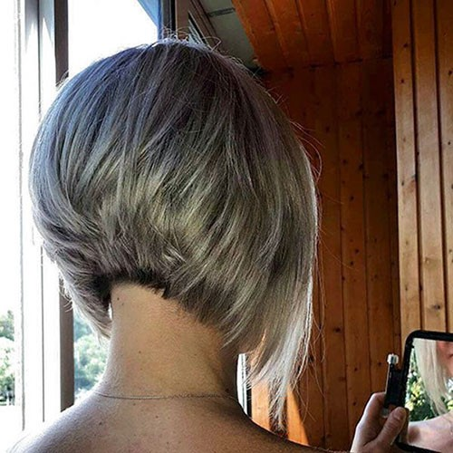 Bob-Haircut-Pictures-1 Best Back of Bob Haircut Pictures