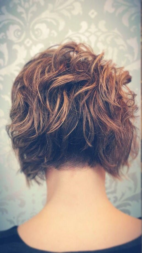 Bob-Haircut-Pictures-11 Best Back of Bob Haircut Pictures