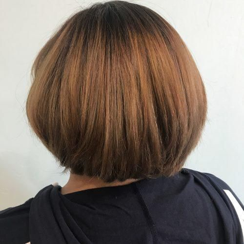 Bob-Haircut-Pictures-16 Best Back of Bob Haircut Pictures