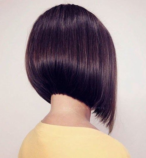 Bob-Haircut-Pictures-2 Best Back of Bob Haircut Pictures