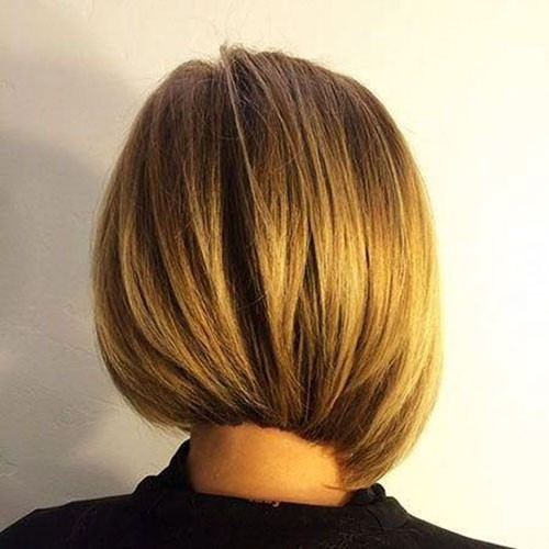 Bob-Haircut-Pictures-23 Best Back of Bob Haircut Pictures